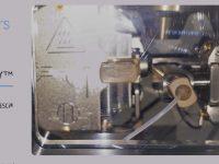spektrometr masowy